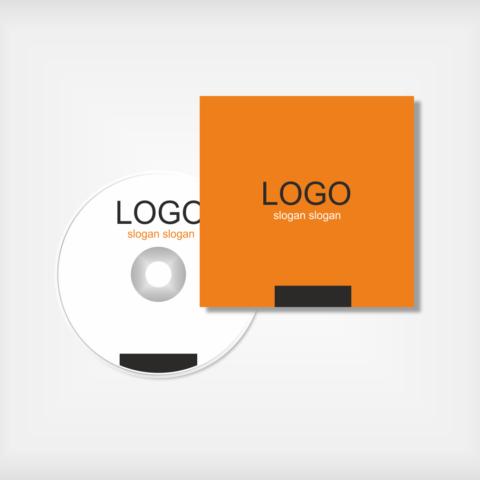 Печать на дисках cd/dvd