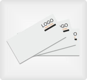 изготовление конвертов, печать конвертов